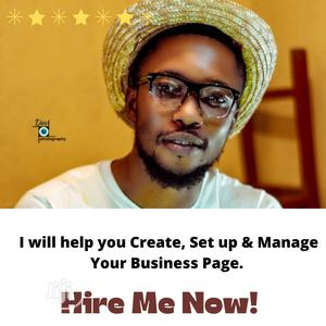 Digital Marketer And Social Media Manager | Computer & IT Services for sale in Lagos State, Ikeja