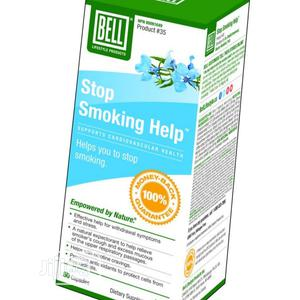 Bell Stop Smoking Help   Vitamins & Supplements for sale in Lagos State, Ikeja