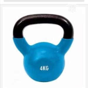 4kg Kettle Bell | Sports Equipment for sale in Lagos State, Ajah