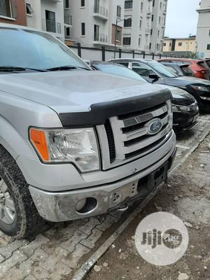 Ford F-150 2009 Silver | Cars for sale in Lagos State, Ikeja