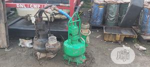 4 Inch Slurry Evacuation Hydraulic Submersible Pump | Manufacturing Equipment for sale in Rivers State, Port-Harcourt