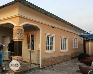 Very Beautiful 4 Bedroom Bungalow at Monatan | Houses & Apartments For Sale for sale in Oyo State, Ibadan