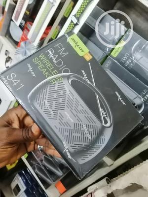 Zealot FM Radio S41 Bluetooth Speaker   Audio & Music Equipment for sale in Lagos State, Ikeja