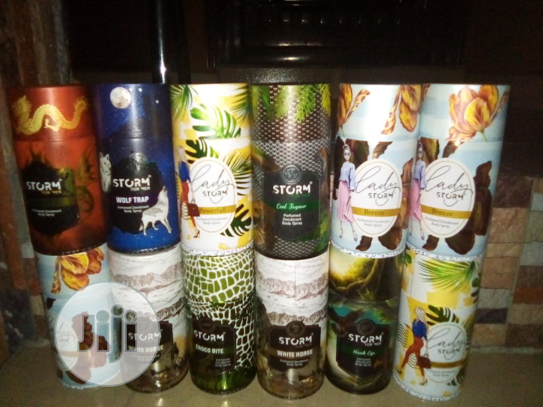 Archive: Fragrance Unisex Spray 200 ml