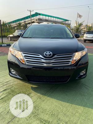 Toyota Venza 2010 V6 AWD Black | Cars for sale in Lagos State, Lekki