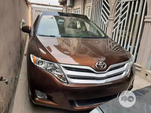 Toyota Venza 2009 V6 Brown | Cars for sale in Lagos State, Amuwo-Odofin