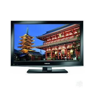 19/ 20 Inch Toshiba LED Direct Belgium TV   TV & DVD Equipment for sale in Lagos State, Ojo