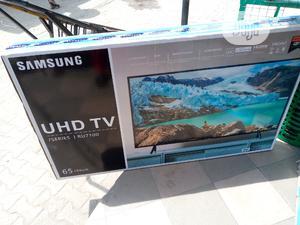 Samsung 65 Inch Smart TV | TV & DVD Equipment for sale in Lagos State, Ojo