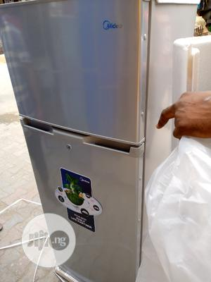 Midea Double Door Refrigerator | Kitchen Appliances for sale in Lagos State, Ojo