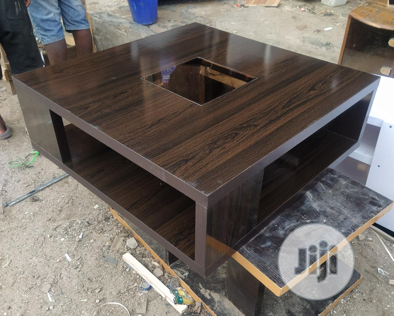 Modern Center Table | Furniture for sale in Oshodi, Lagos State, Nigeria