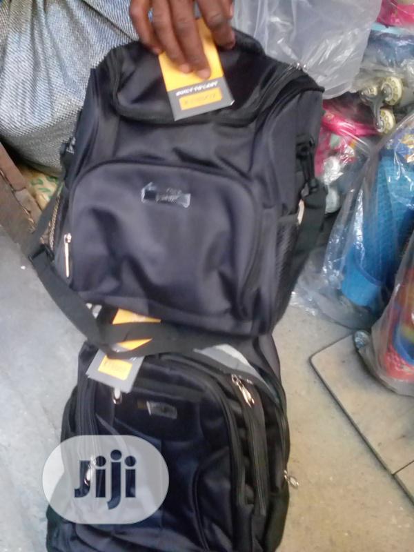 Archive: Kindoz Kids Trolley Bag