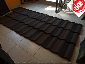 Premium Stone Coated Roof Tiles and Accessories Bond   Building Materials for sale in Lagos State, Ajah