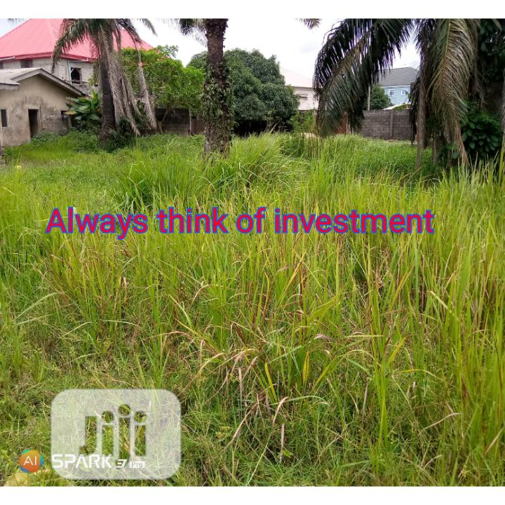 Land for Sale at Ojo Lagos State