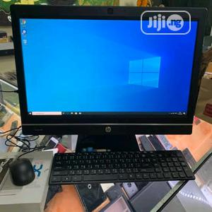 Desktop Computer HP 4GB Intel Core 2 Duo HDD 320GB | Laptops & Computers for sale in Lagos State, Ikeja