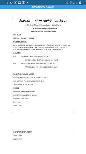 Dispatch Rider   Logistics & Transportation CVs for sale in Lagos State, Surulere