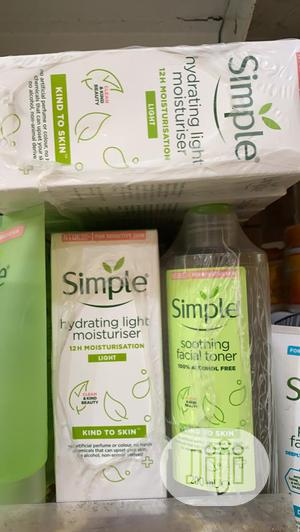 Simple Hydrating Light Moisturizer And Co   Skin Care for sale in Lagos State, Amuwo-Odofin