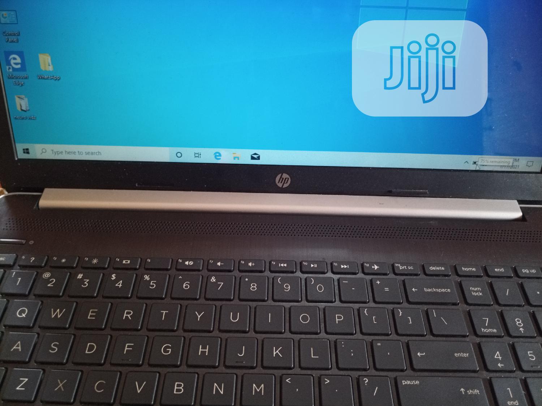 Laptop HP Pavilion 15 8GB Intel Core I3 HDD 1T