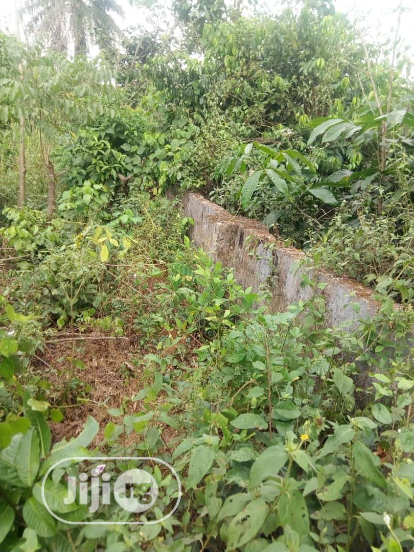100ft by 200ft Plot of Land for Rent Near BIU.