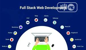 Professional Web Development Service (Website Design) | Computer & IT Services for sale in Lagos State, Ikeja