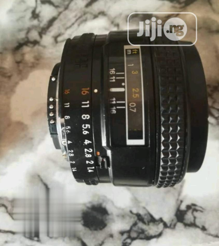 Quality Photo Camera Lens