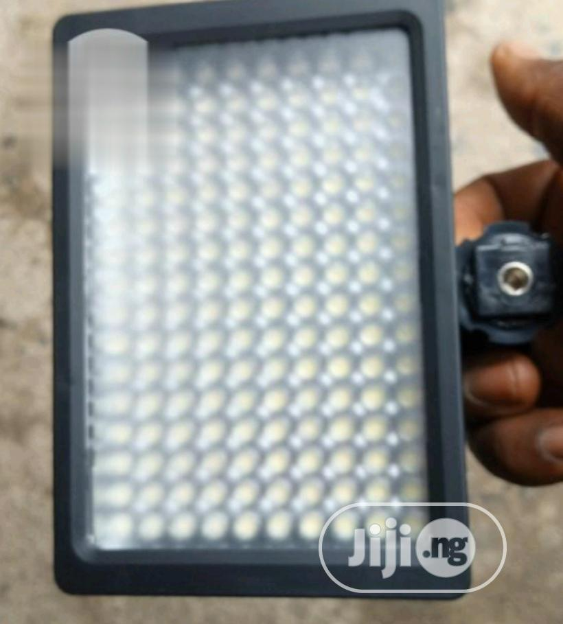 Video Camera Light