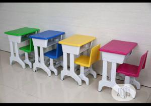 Kids Table And Chair   Children's Furniture for sale in Lagos State, Lagos Island (Eko)