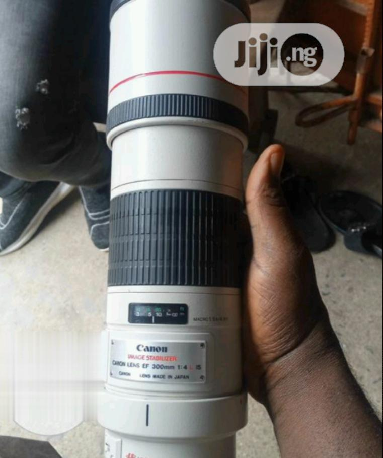 Best Quality Canon Camera Lens | Accessories & Supplies for Electronics for sale in Lagos Island (Eko), Lagos State, Nigeria