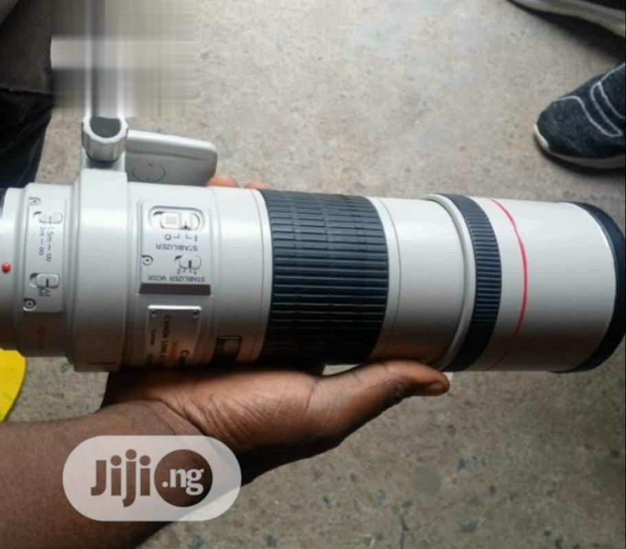 Best Quality Canon Camera Lens