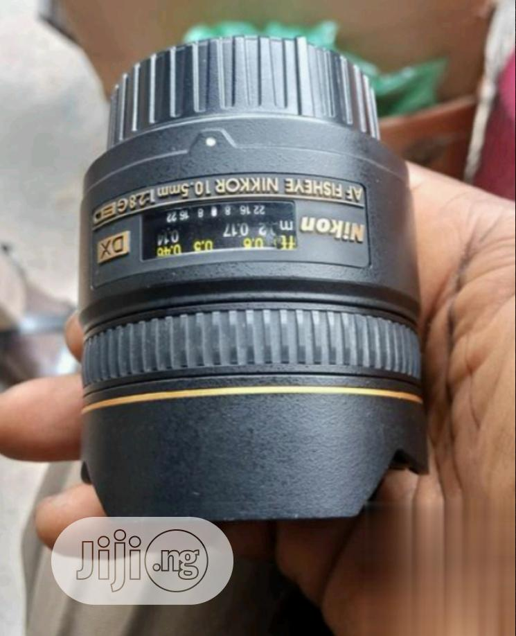Fish Eye Camera Lens | Accessories & Supplies for Electronics for sale in Lagos Island (Eko), Lagos State, Nigeria