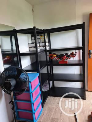 Metal Rack | Store Equipment for sale in Lagos State, Ikoyi