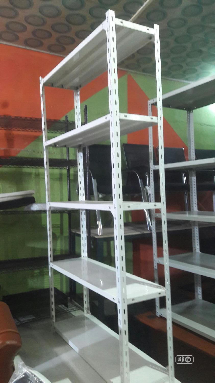 Metal Rack | Store Equipment for sale in Ikoyi, Lagos State, Nigeria