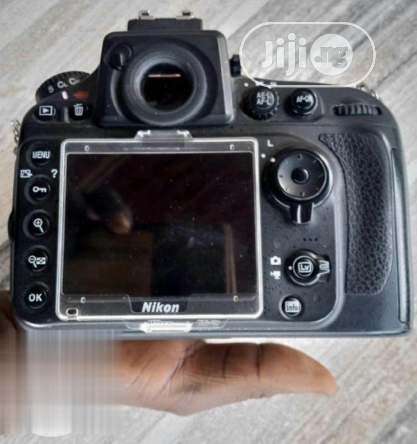 Nikon Camera   Photo & Video Cameras for sale in Lagos Island (Eko), Lagos State, Nigeria