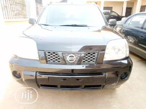 Nissan X-Trail 2006 2.5 4x4 Black   Cars for sale in Lagos State, Ikeja