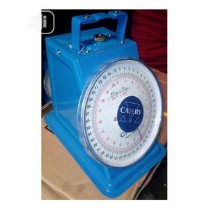 Camry 20kg Spring Dial Analog Weighing Scale | Store Equipment for sale in Lagos State, Lagos Island (Eko)