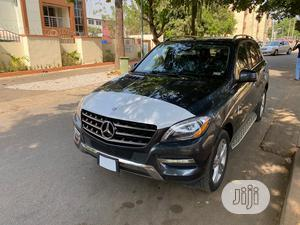 Mercedes-Benz M Class 2015 Blue | Cars for sale in Abuja (FCT) State, Central Business District