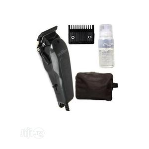 Chaoba Professional Hair Clipper With Bag | Tools & Accessories for sale in Lagos State, Lagos Island (Eko)