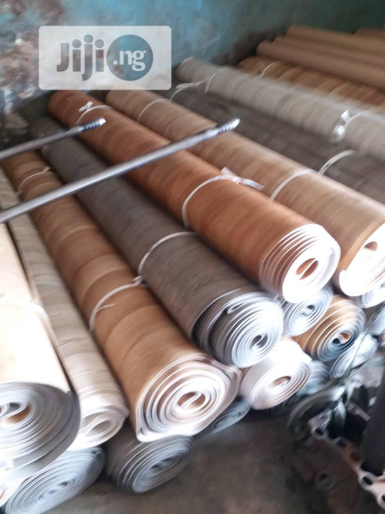 4.0mm Standard Quality Armstrong Carpet