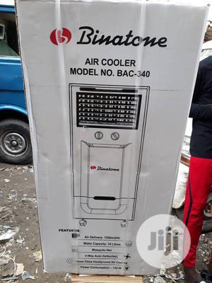 Binatone Air Cooler BAC--340 | Home Appliances for sale in Lagos State, Lagos Island (Eko)