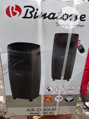 Binatone Air Cooler AC--201 | Home Appliances for sale in Lagos State, Lagos Island (Eko)