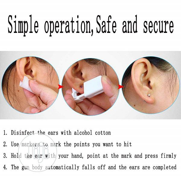 Disposable Sterile Ear Piercing Gun | Tools & Accessories for sale in Surulere, Lagos State, Nigeria