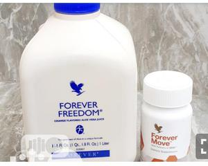 Forever Freedom Forever Move for Joint Pain Arthritis | Vitamins & Supplements for sale in Ondo State, Akure