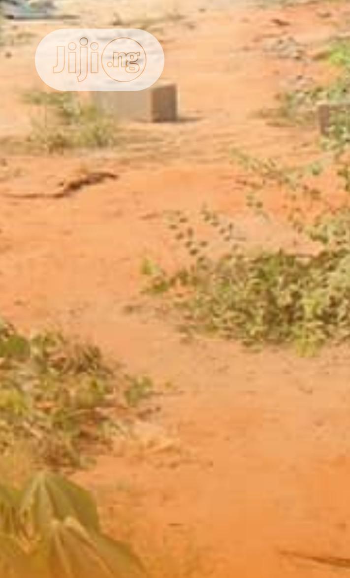 Land by Nigeria Television Authority, Enugwuagidi, Awka