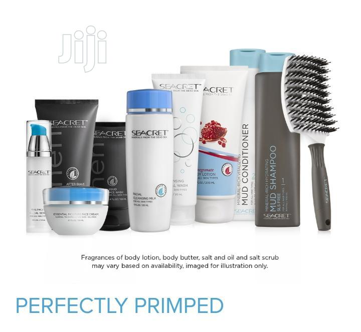 Seacret Perfectly Primped
