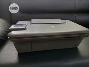 Scrap HP Deskjet 3050A 3-in-one (Print, Scan, Copy) | Printers & Scanners for sale in Lagos State, Alimosho