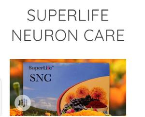 Superlife Neuron Care (Snc) | Vitamins & Supplements for sale in Lagos State, Ajah