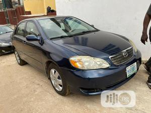 Toyota Corolla 2006 LE Blue   Cars for sale in Lagos State, Ikeja