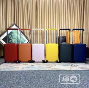 Louis Vuitton Taiga Leather Horizon 55 Luggage | Bags for sale in Lagos State, Lagos Island (Eko)