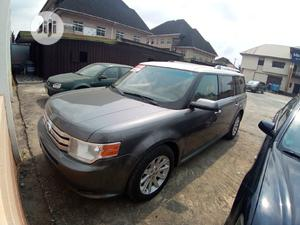 Ford Flex 2010 Limited Gray | Cars for sale in Lagos State, Amuwo-Odofin