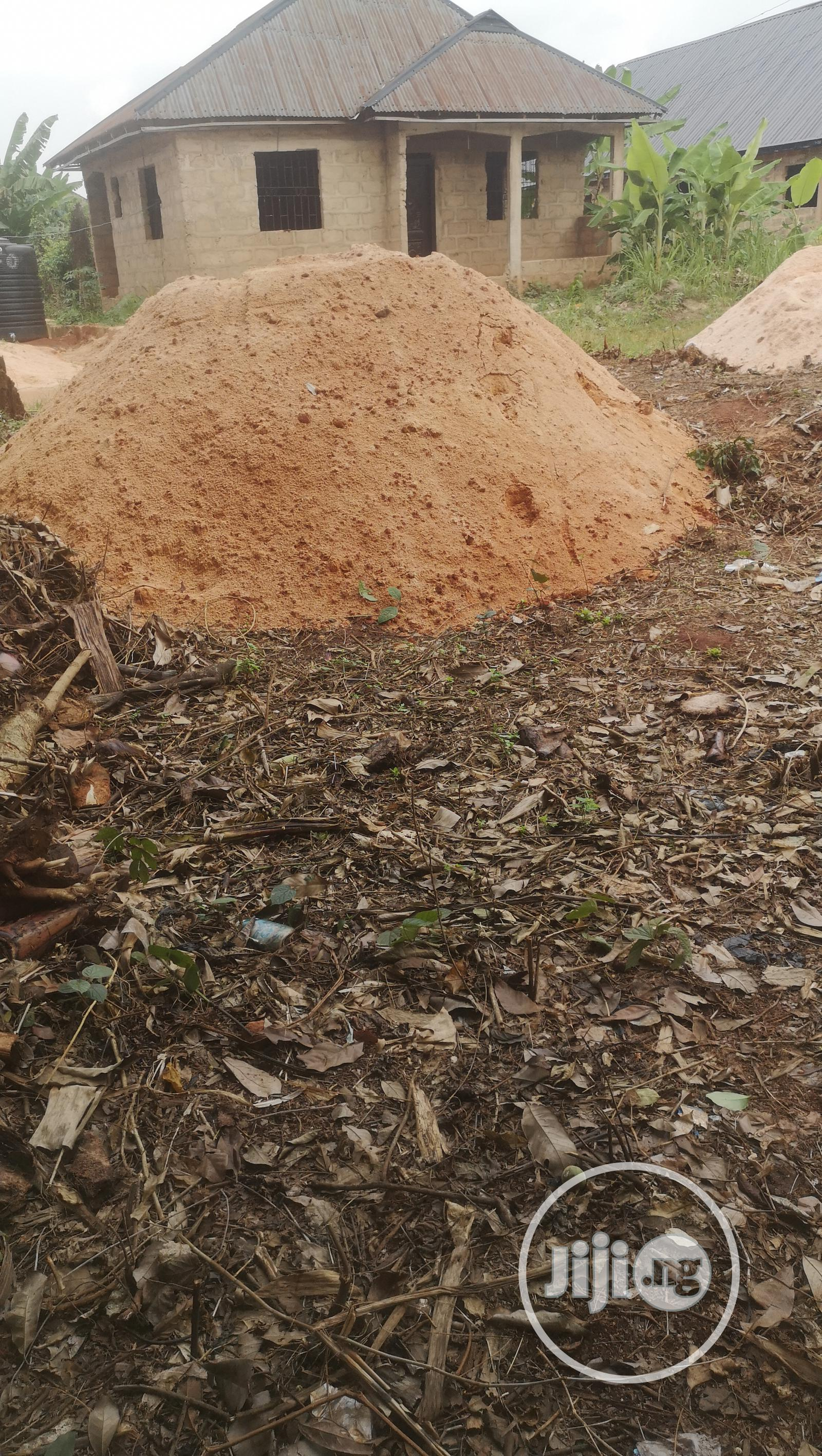 Archive: Affordable Plot of Land for Sale
