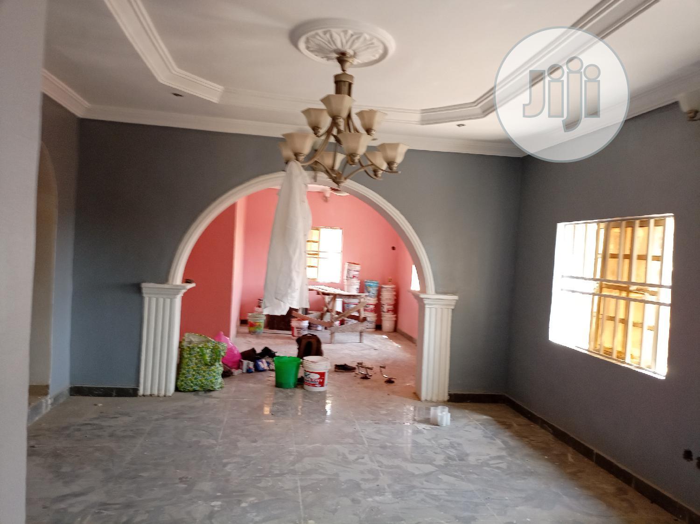 Archive: Brand-new Spacious 3bedroom Bungalow 4rent